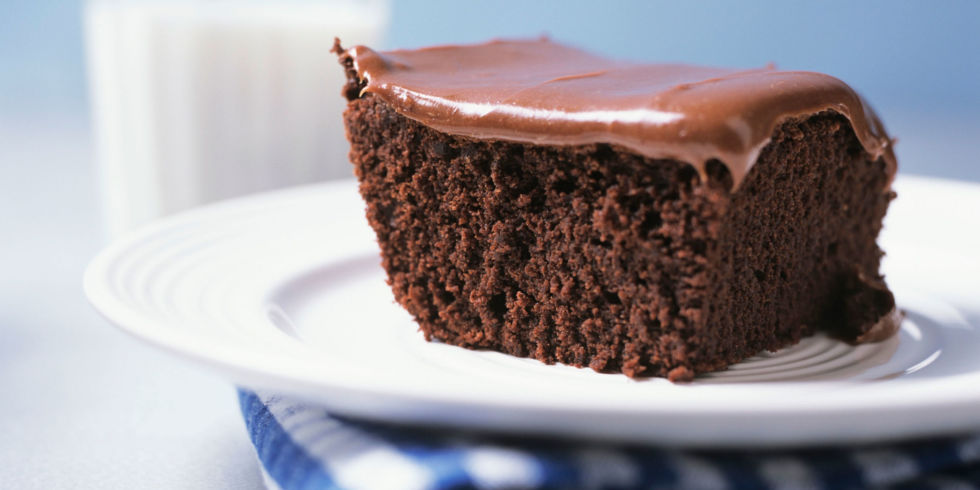 Substitute for mayonnaise in cake recipes