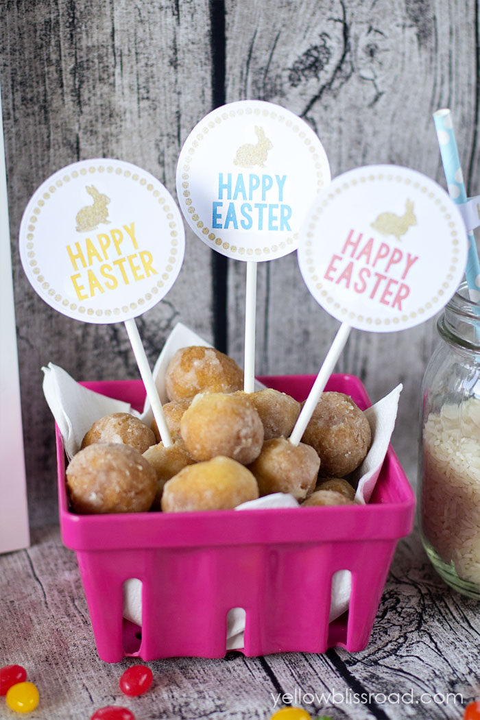 20 diy easter decorations from pinterest homemade easter decorating