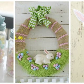 Emejing easter basket decorating ideas gallery decorating 20 cute homemade easter basket ideas easter gifts for kids and negle Image collections