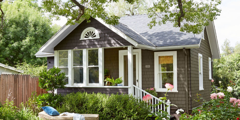 this cottage may be tiny but its big on charm