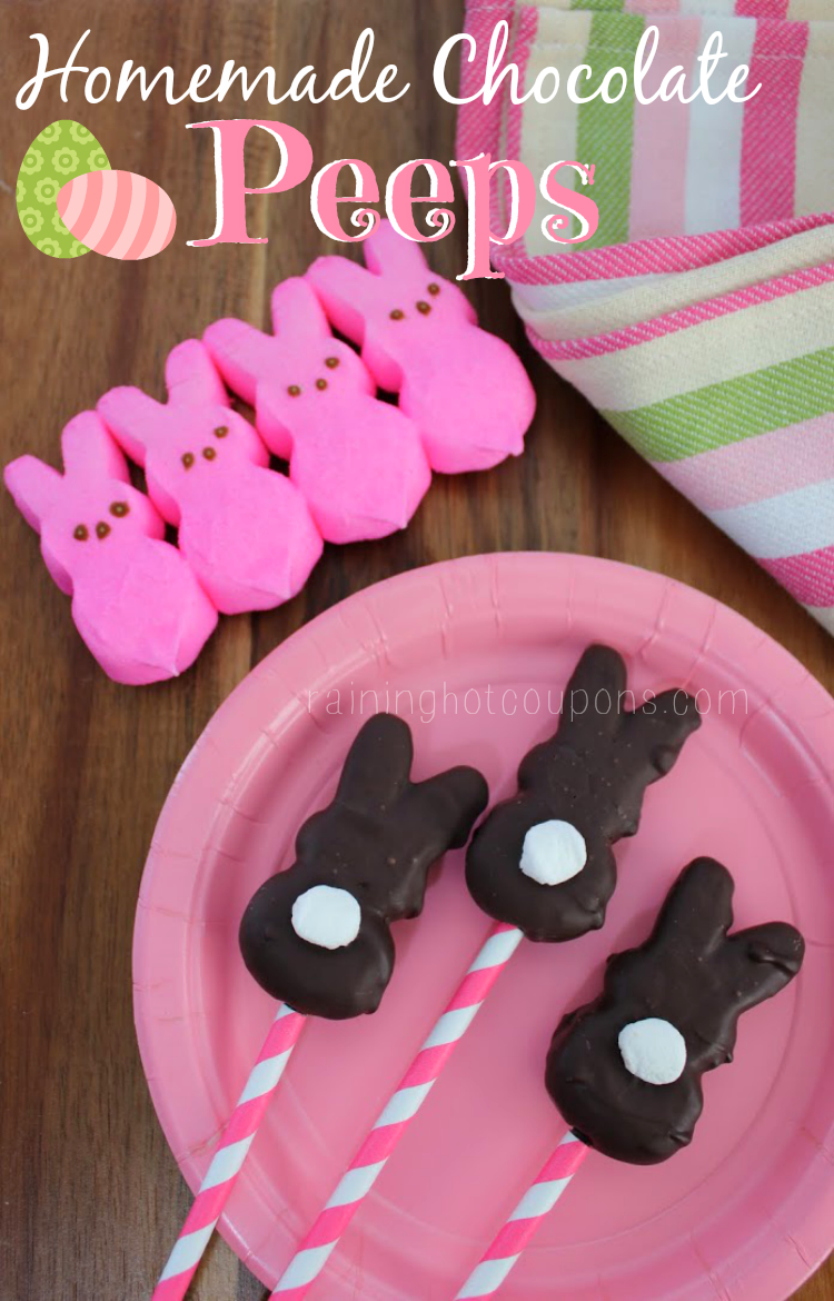 15 of the most adorable bunny butt desserts easter desserts