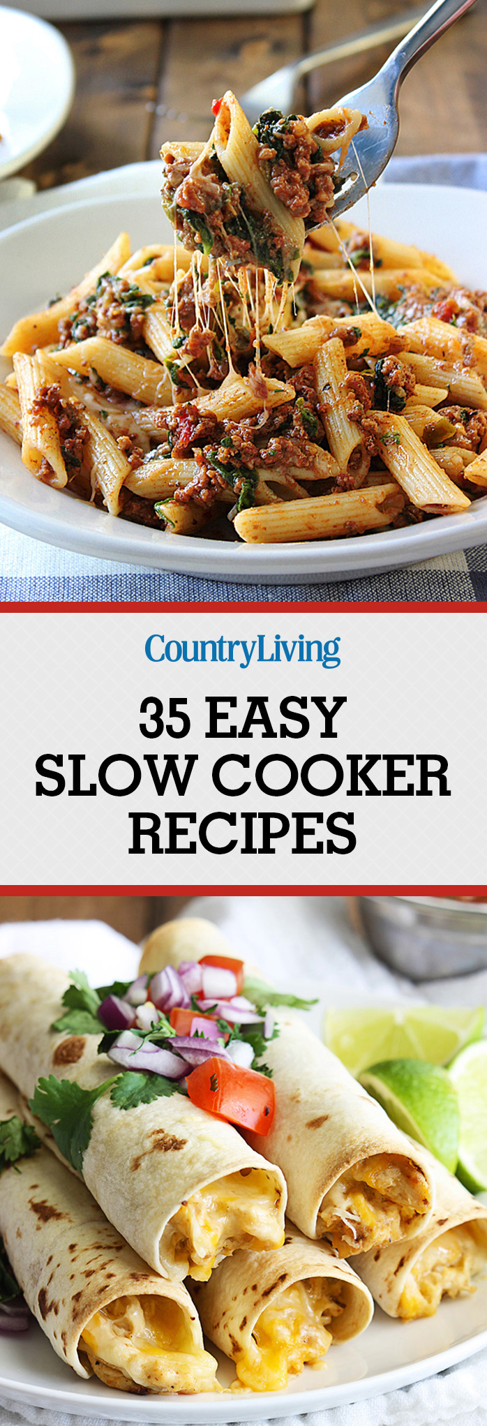 Easy crock pot entertaining recipes