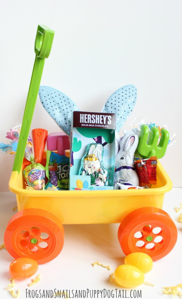 15 Cute Homemade Easter Basket Ideas Easter Gifts