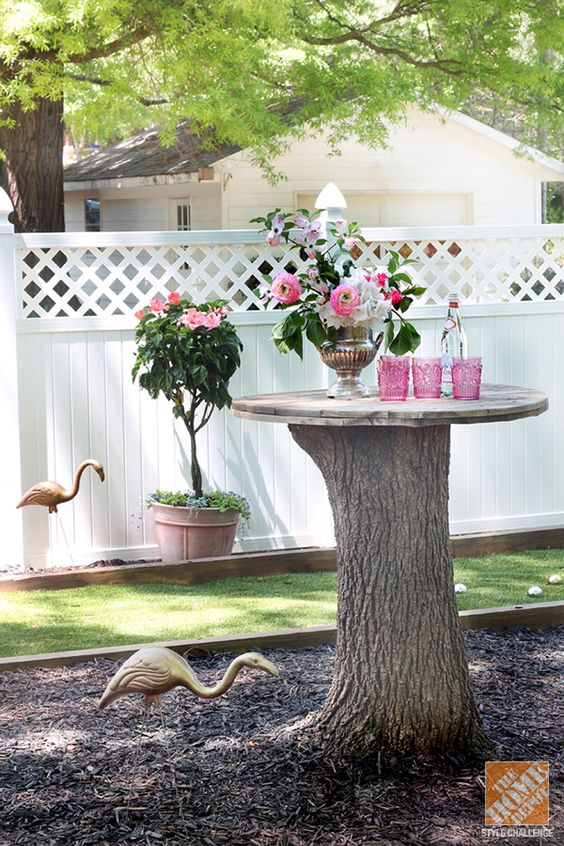 54 DIY Backyard Design Ideas DIY Backyard Decor Tips