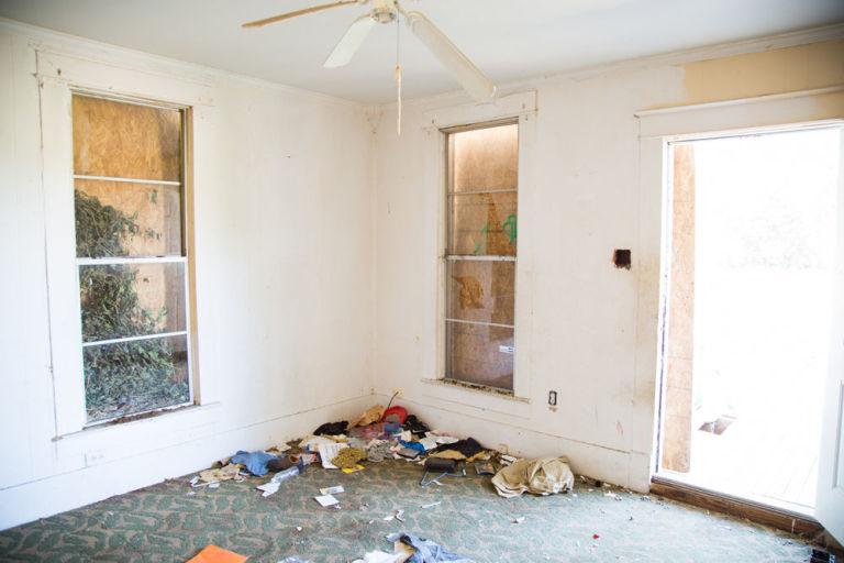 shotgun house interior. Rachel Whyte Fixer Upper Shotgun House  Chip and Joanna Renovate Free