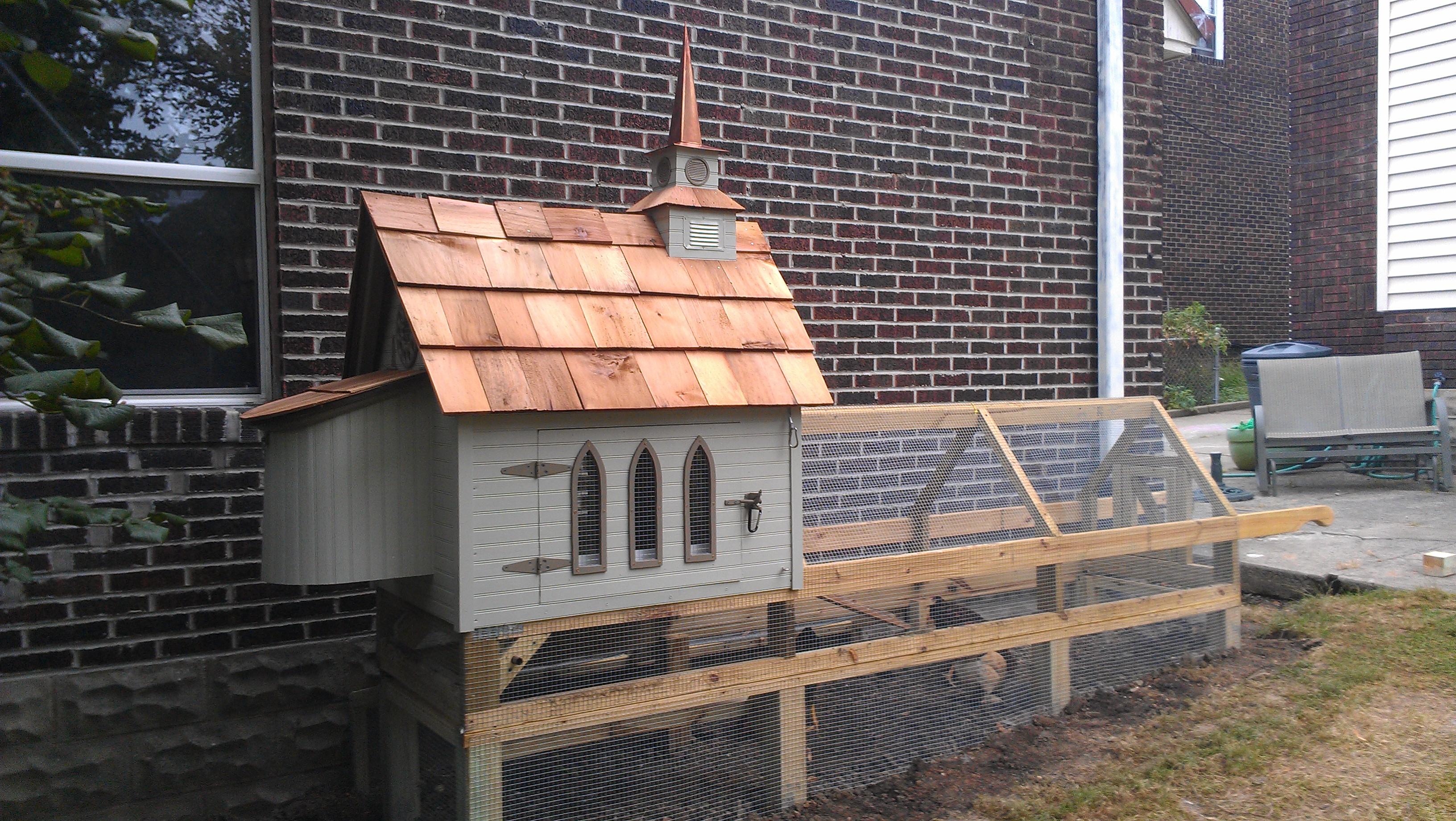 Chicken House best chicken coop designs - most amazing chicken coops