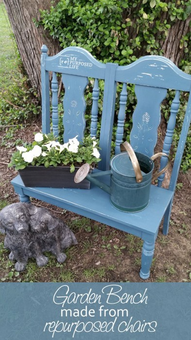 12 diy garden bench ideas free plans for outdoor benches