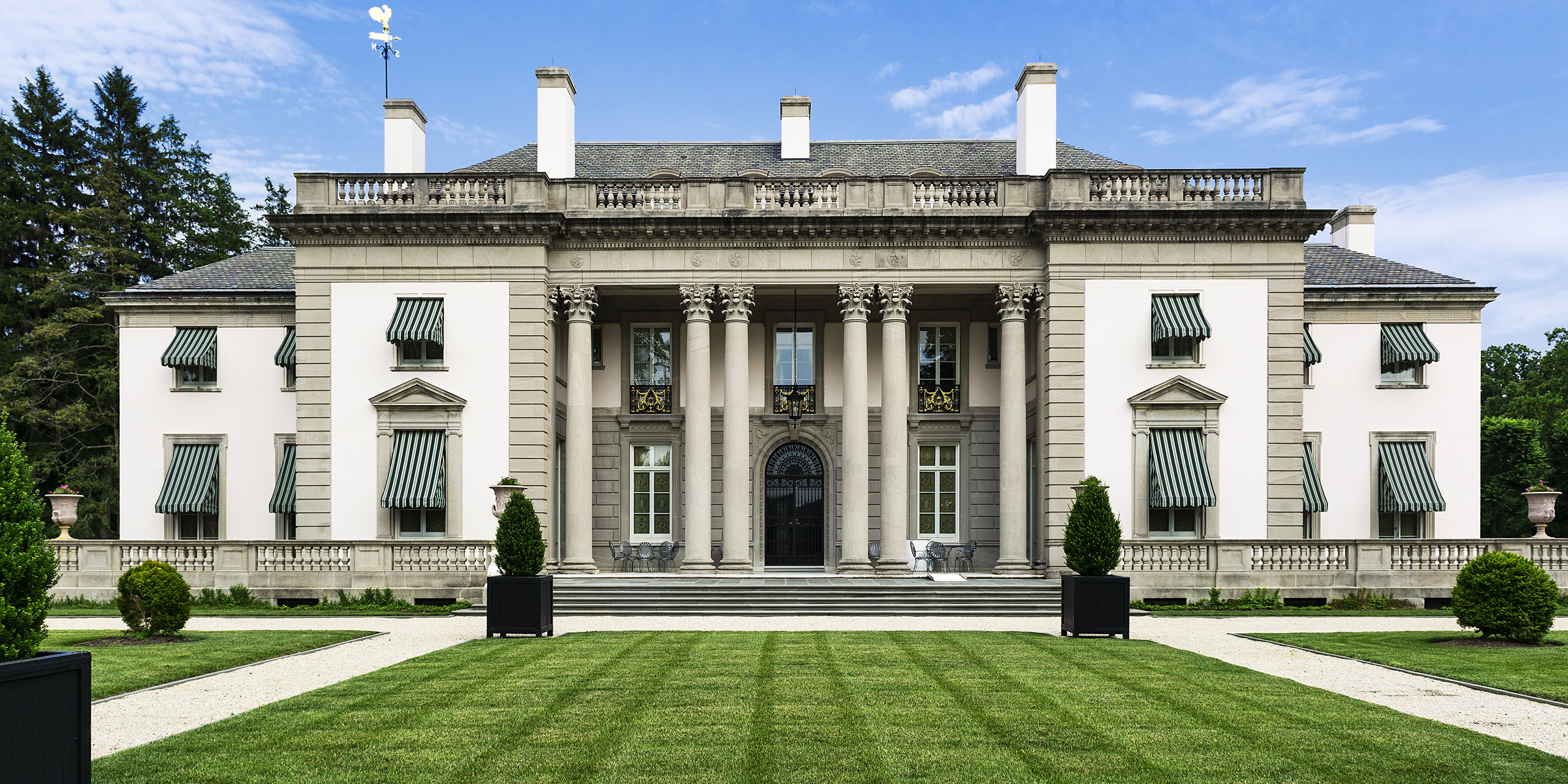 Tremendous 50 Of The Most Famous Historic Houses In America Historic Homes Inspirational Interior Design Netriciaus