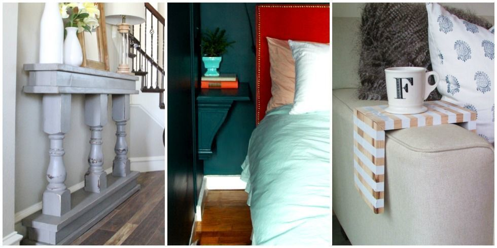 Diy small space furniture small home design - Furniture for small spaces nyc decor ...