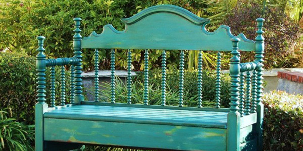 Superb Ideas For Benches Part - 13: 12 DIY Garden Bench Ideas Free Plans For Outdoor Benches
