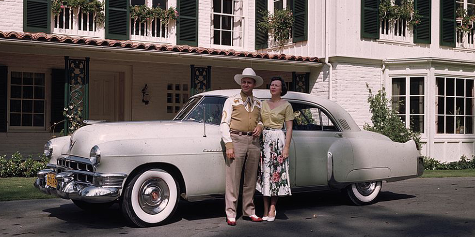 Classic Movie Stars And Their Cars Celebrities And Their
