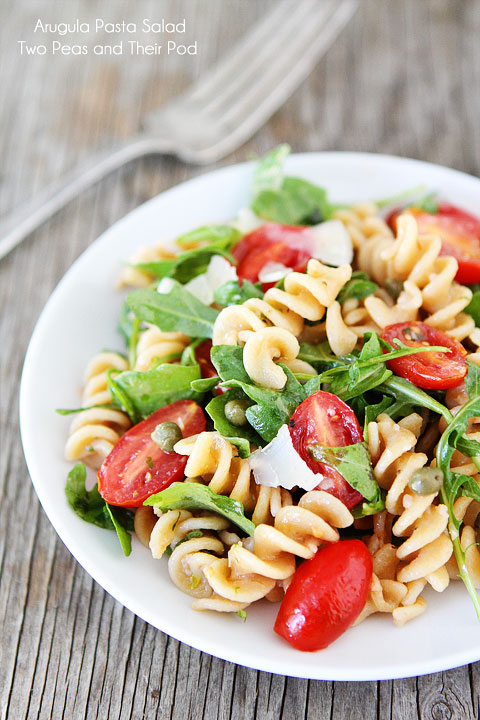 Cold Chicken Pasta Salad Healthy