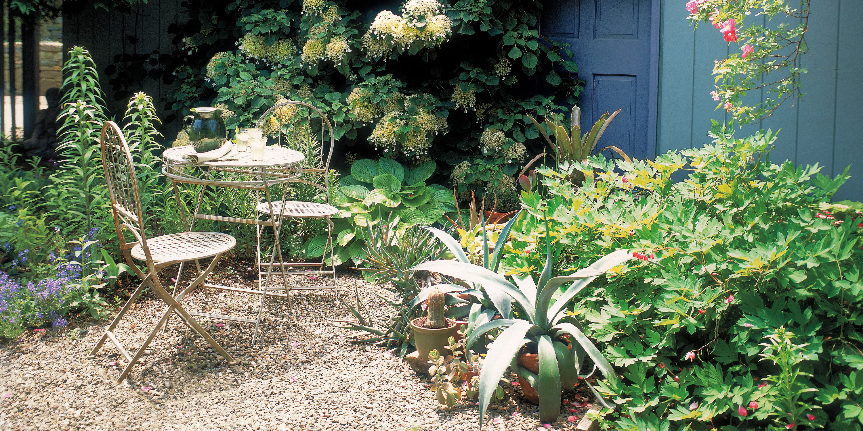 Cheap Gardening Ideas: 12 Cheap Landscaping Ideas