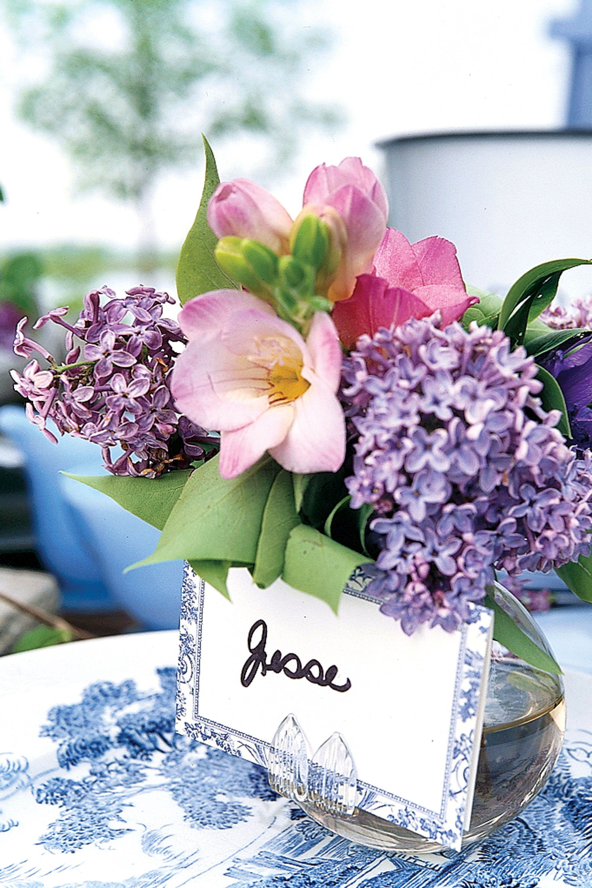 58 Spring Centerpieces And Table Decorations   Ideas For Spring Table  Settings Part 50