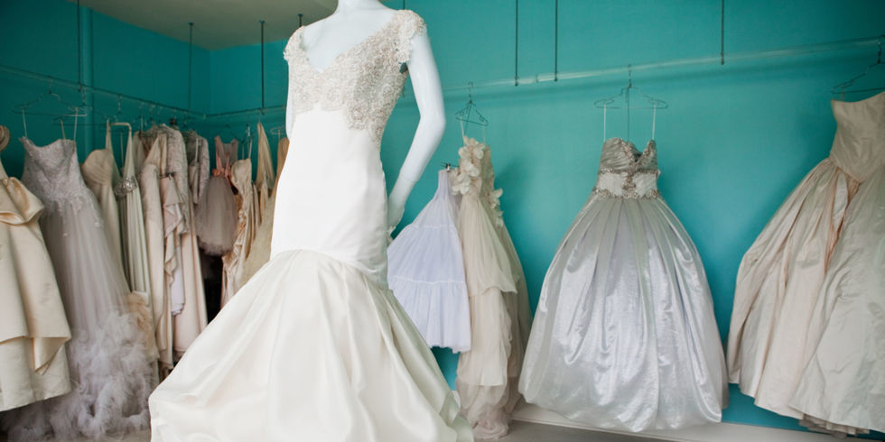 History Of White Wedding Gown