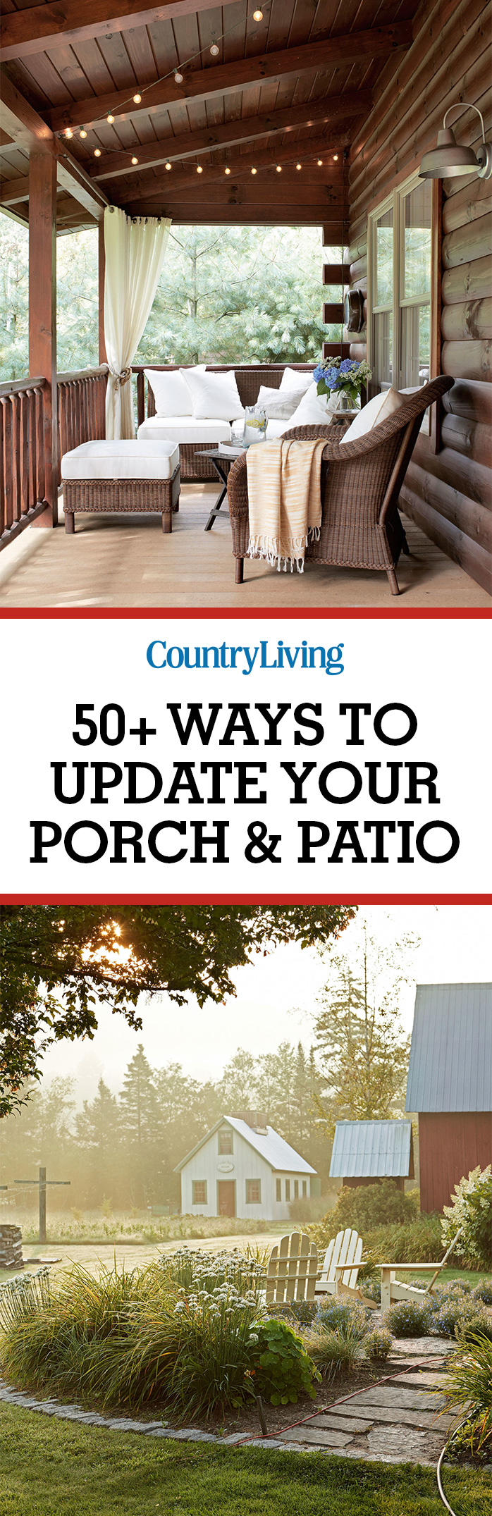 65 best patio designs for 2017 ideas for front porch and patio decorating - Front Patios Design Ideas