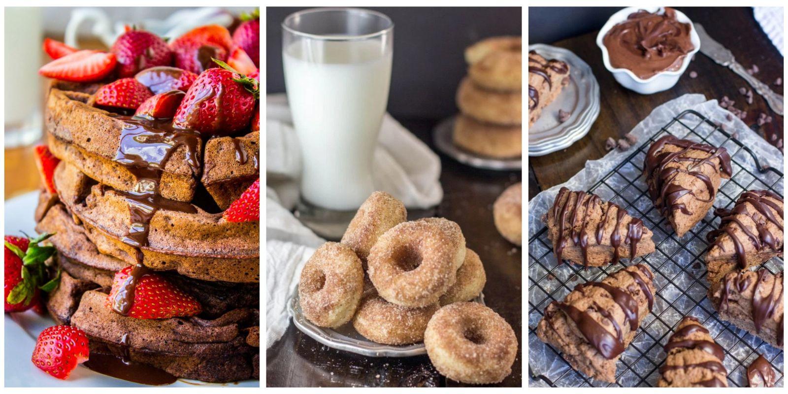 Ideas For Christmas Breakfast