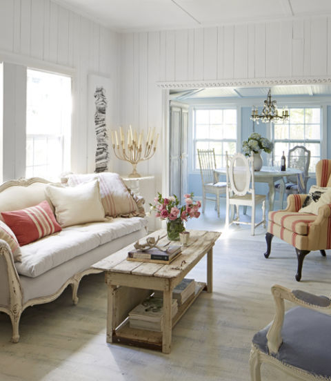 Beautiful Living Room Decorating Ideas