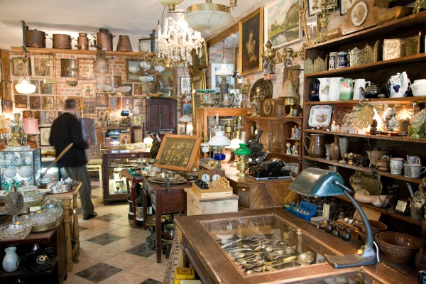 Antique Appraisal How To Get Antiques Appraised
