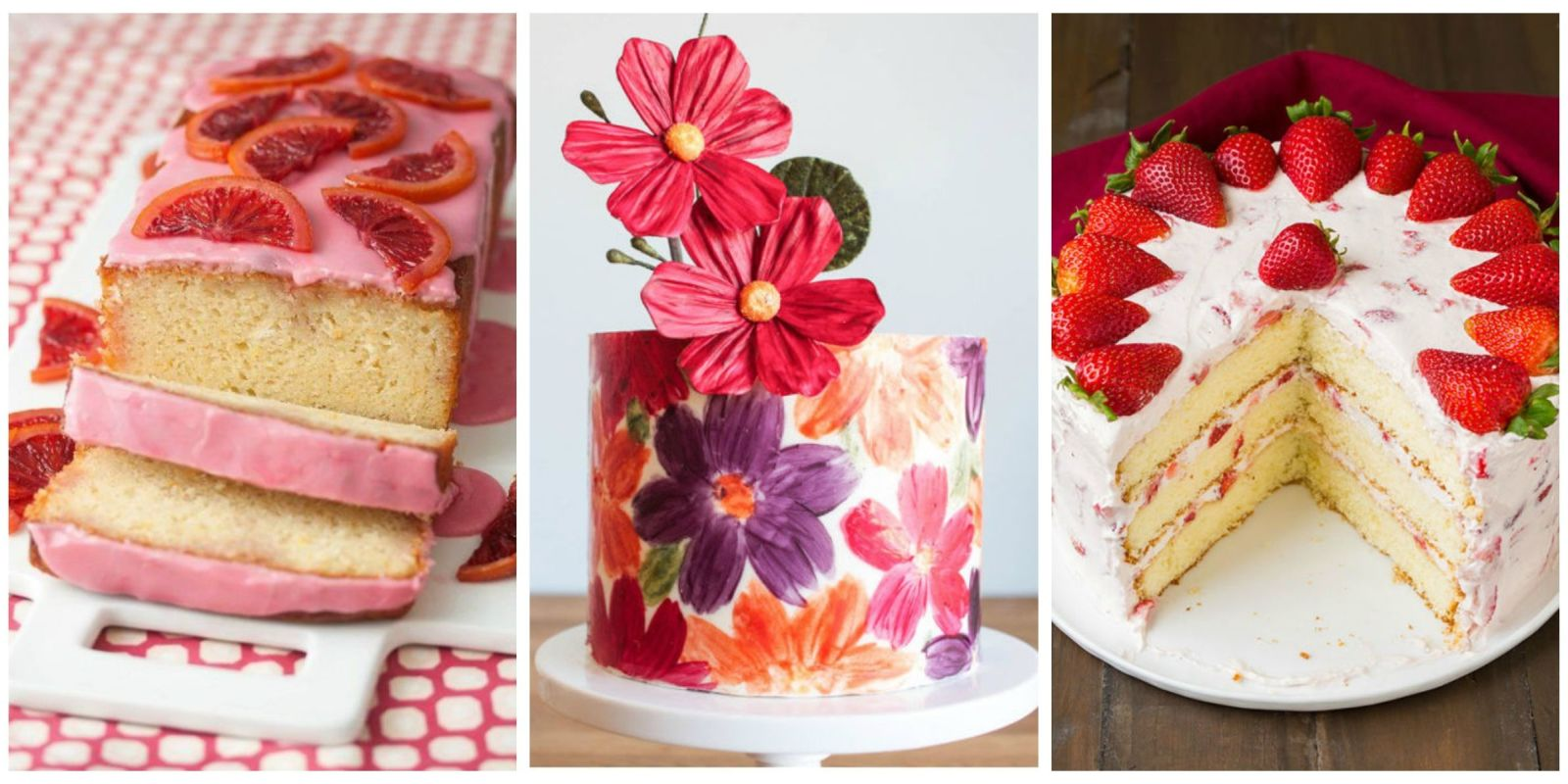 21 Best Mothers Day Cakes Ideas For Mother S Day Cake