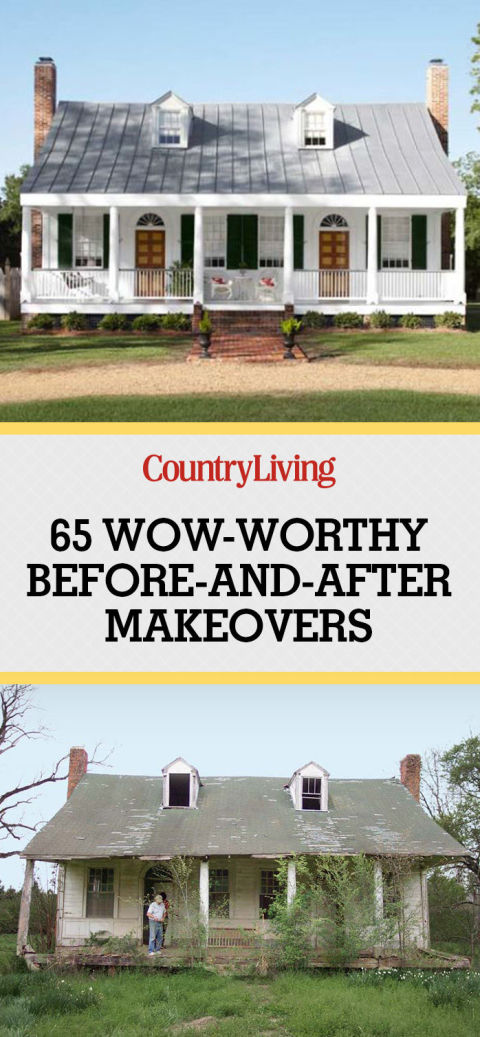 65 home makeover ideas