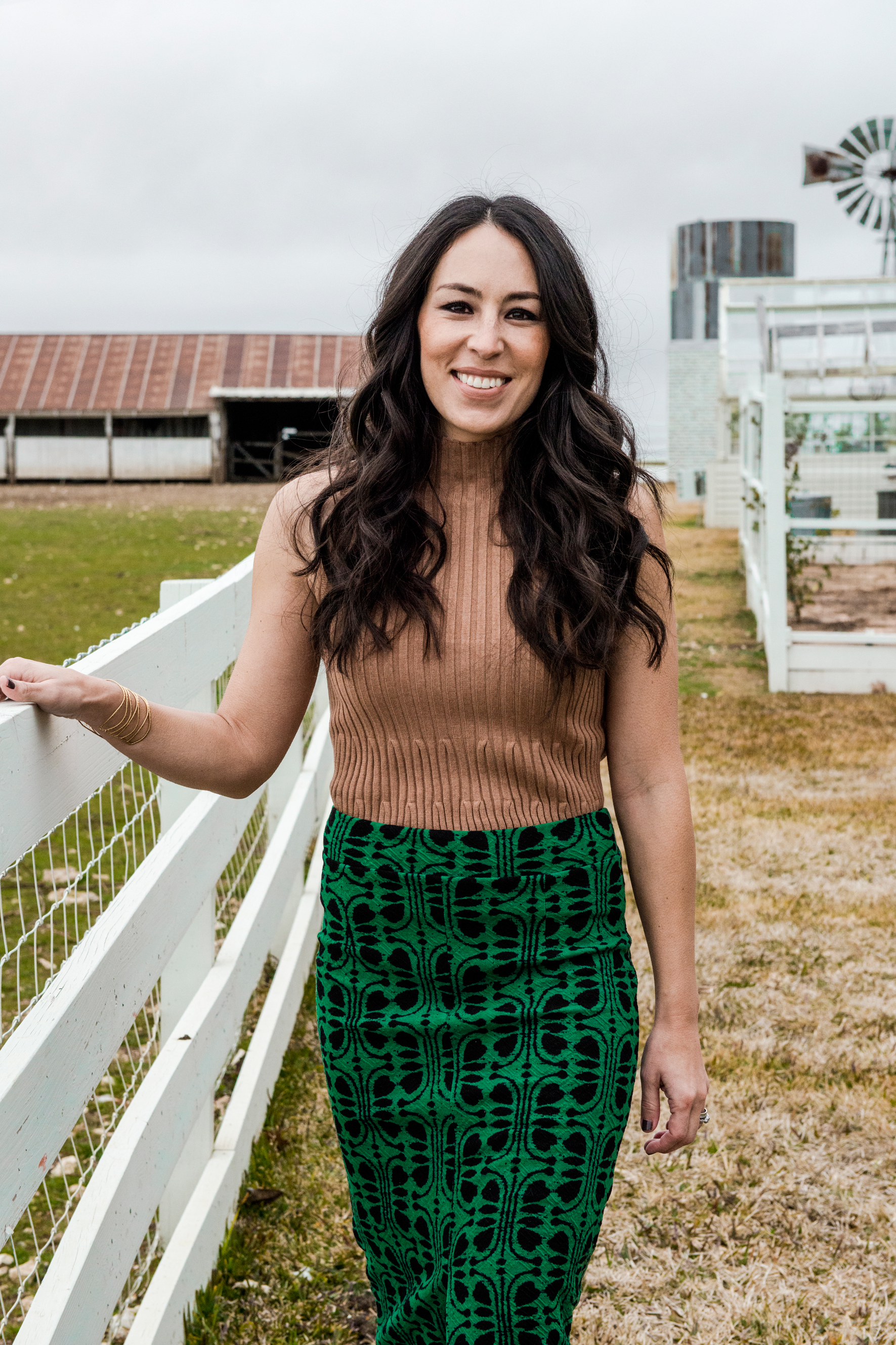Joanna Gaines Tips For Decorating Living Rooms: Joanna Gaines Paint Collection