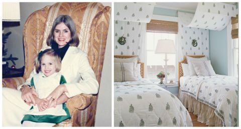 Heather Chadduck Interior Designer