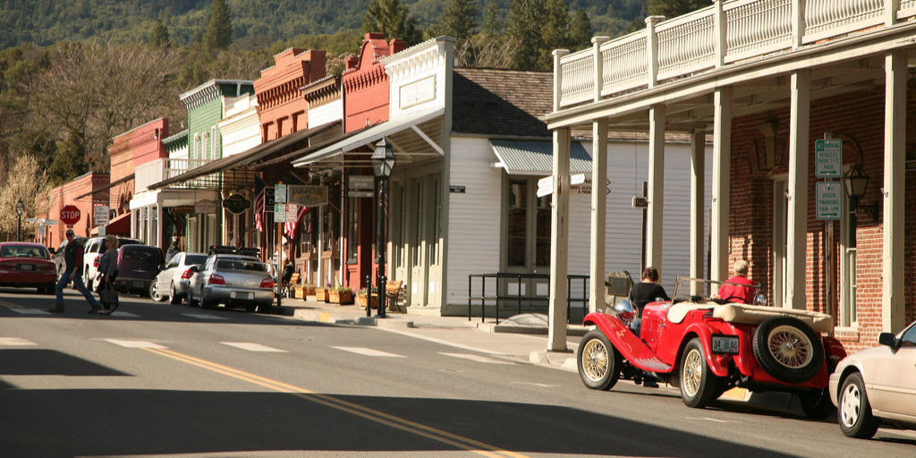 The 20 best small towns in america to visit in 2016 Best small town to live