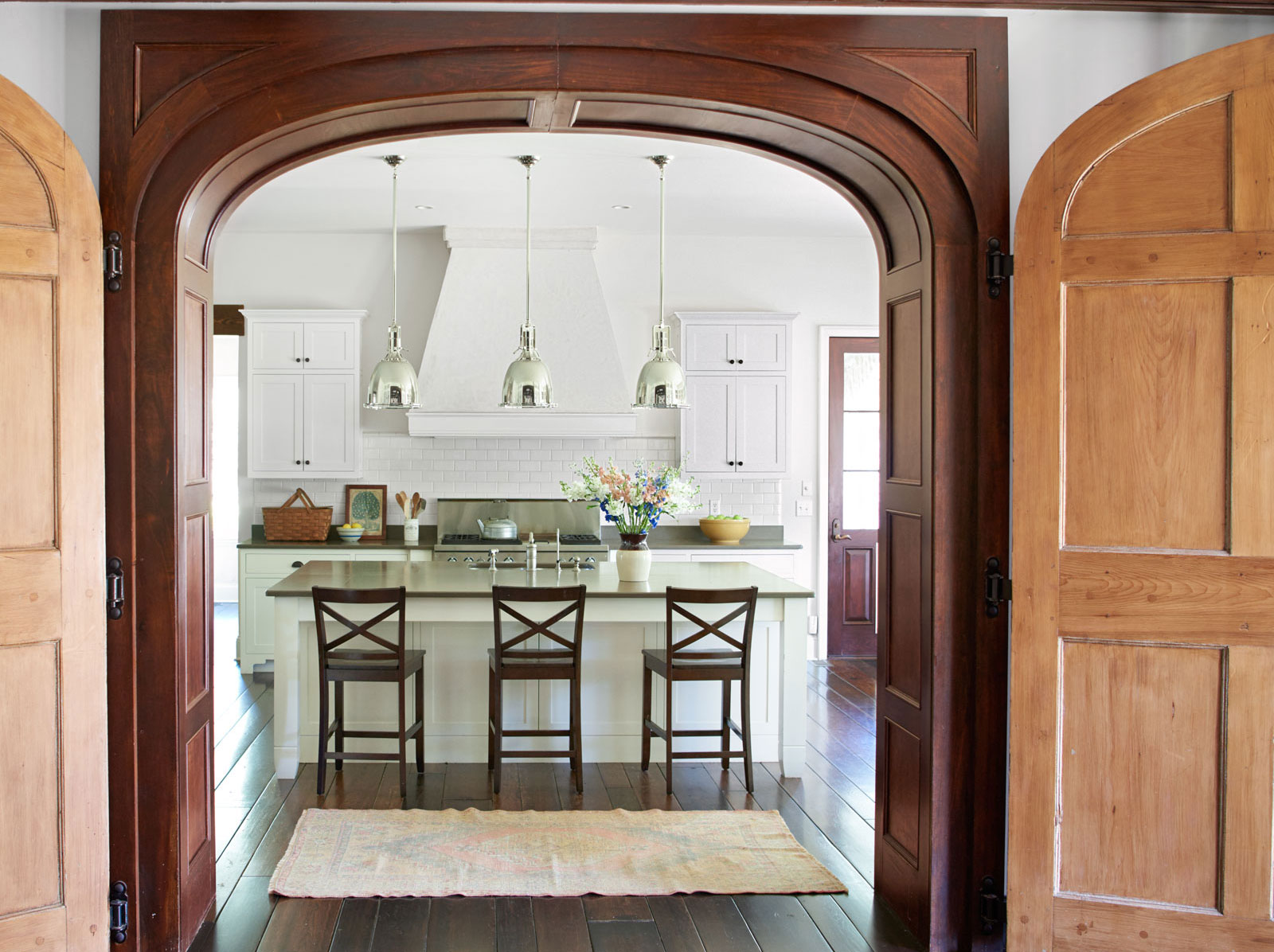 Sheryl crow nashville home sheryl crow house tour for The style kitchen nashville
