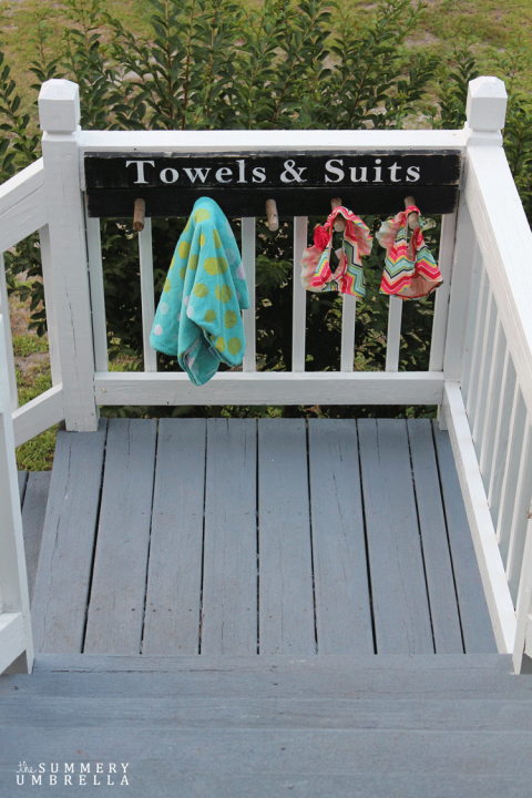 Pool Towel Storage Ideas 25 best ideas about pool towel storage on pinterest pool ideas pool accessories and pool decorations Beach Towel Rack