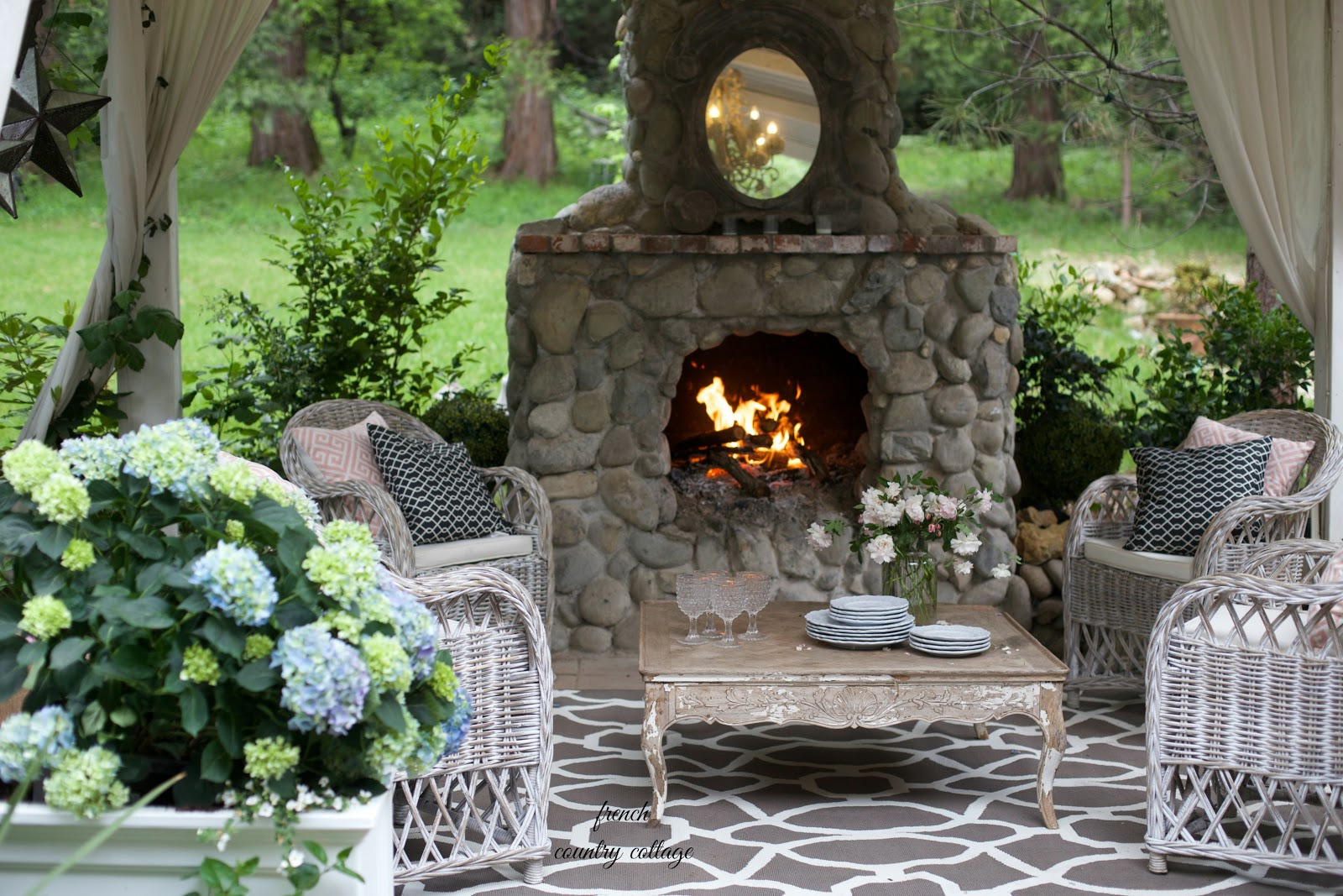 patio makeover ideas u2014 how to update your patio for summer