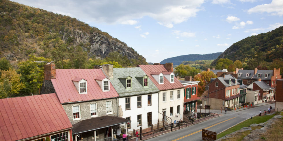 Image gallery smalltowns for Best small towns in colorado to visit