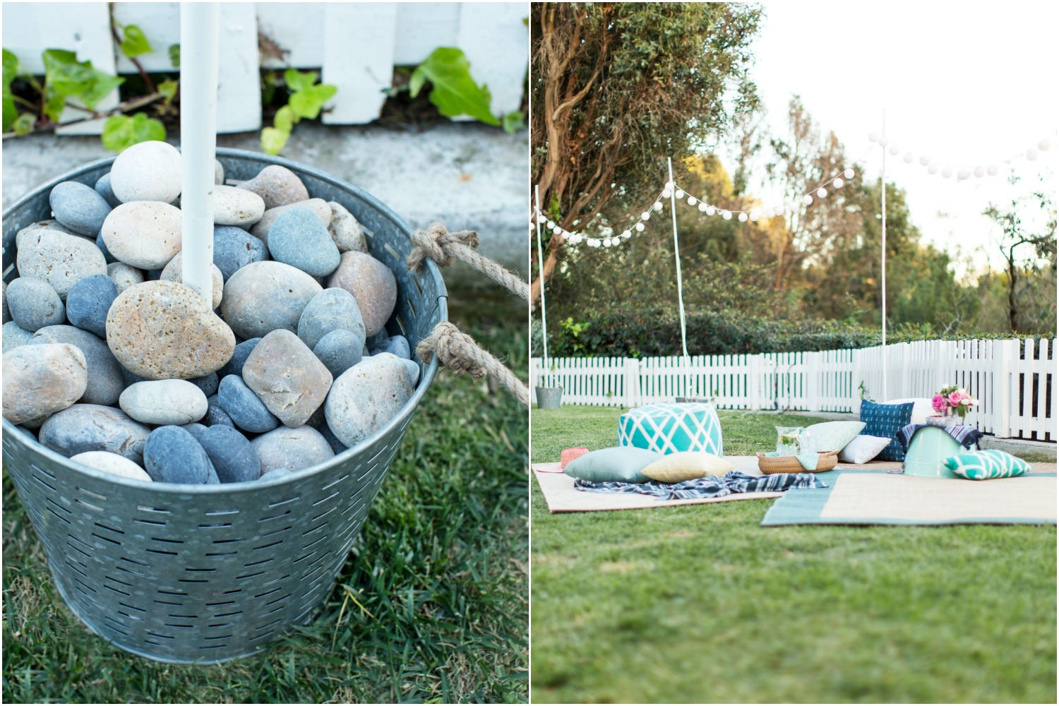 31 best backyard bbq party ideas - summer party tips