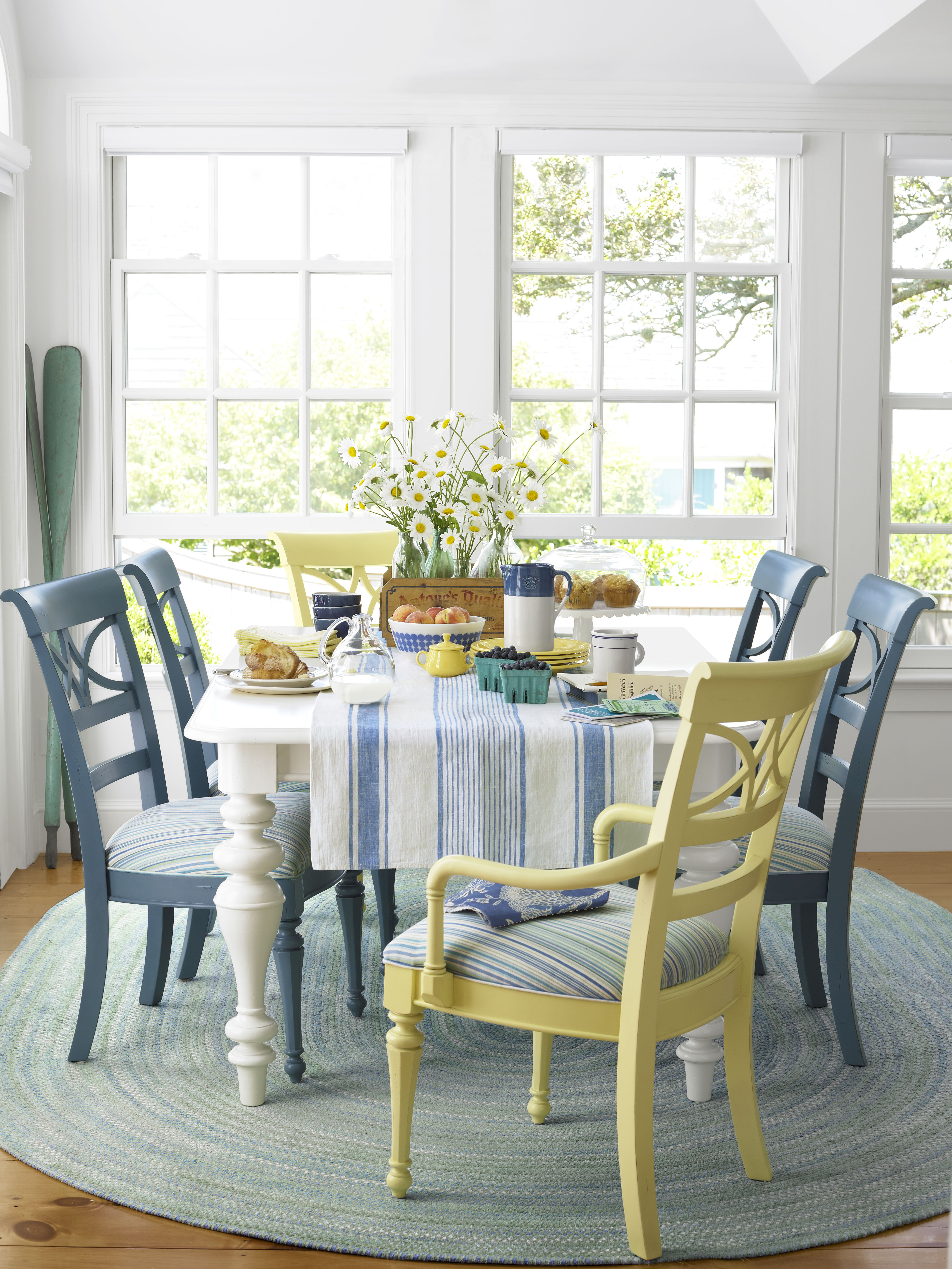 Best Coastal Dining Room Ideas Photos House Design Interior