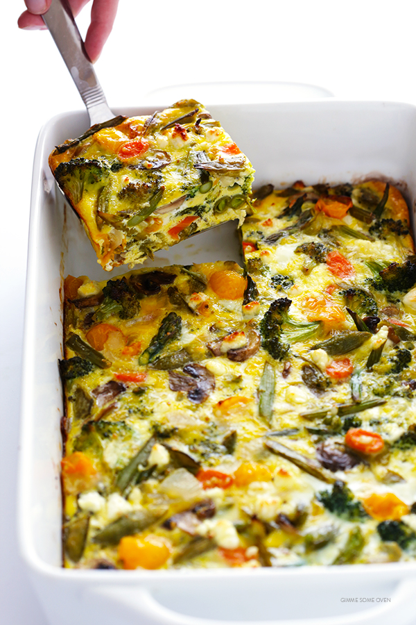 recipe: frittata in casserole dish [32]