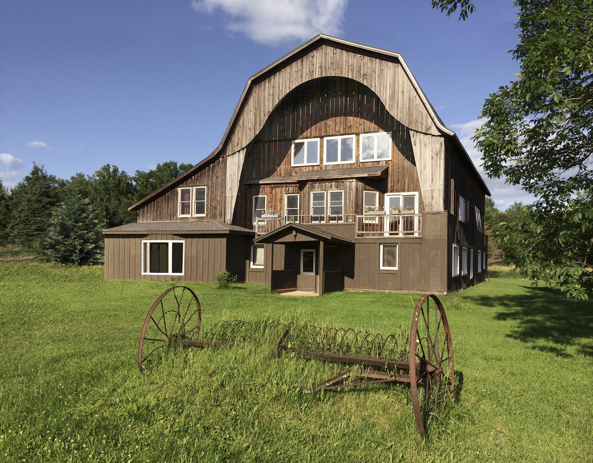 Pole Barn Homes Kits | Steel & Metal | Hansen Pole Buildings