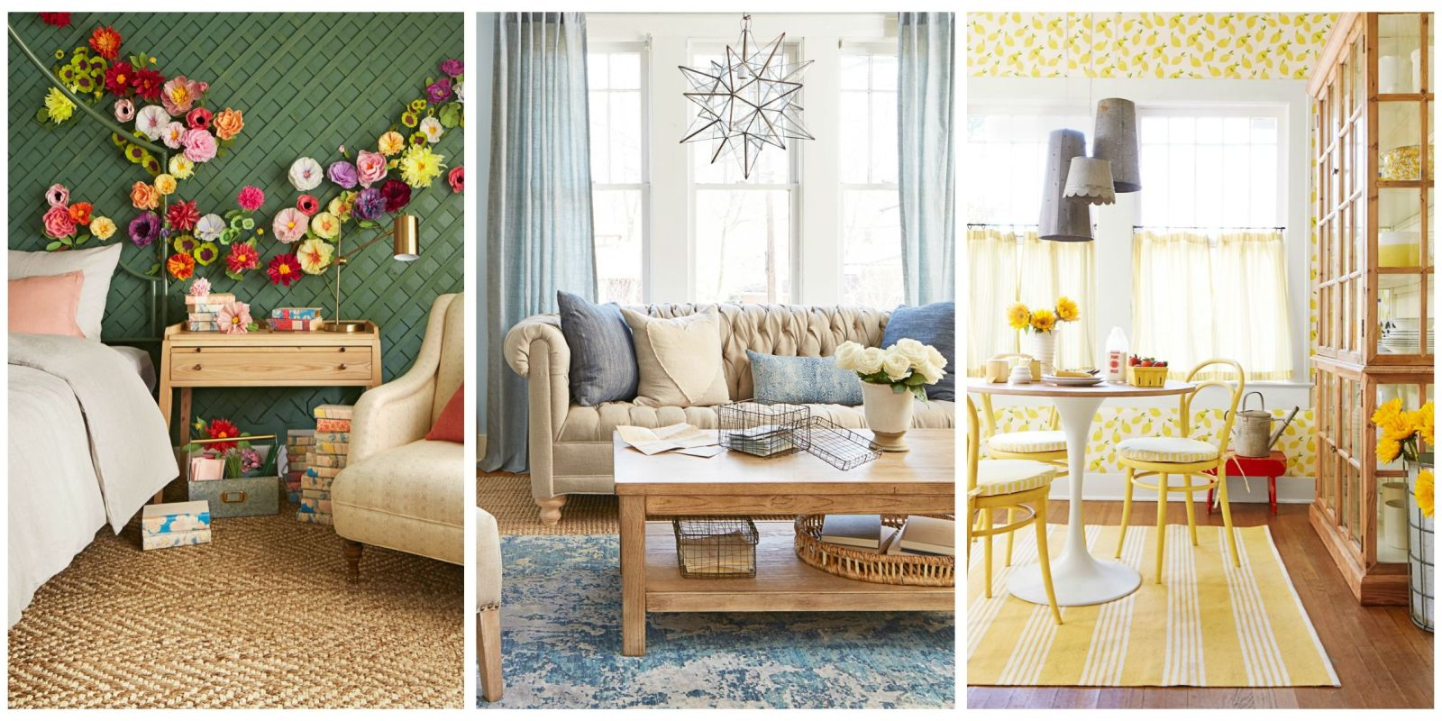 14 design ideas inspired by classic country music songs for Country living home decor