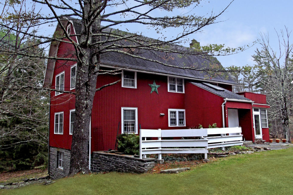 Barns Turned Into Homes For Sale My Web Value