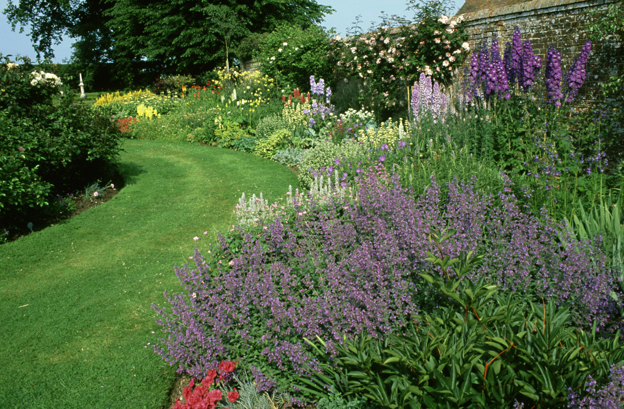 Flower garden design ideas - Flower Garden Design Ideas 38