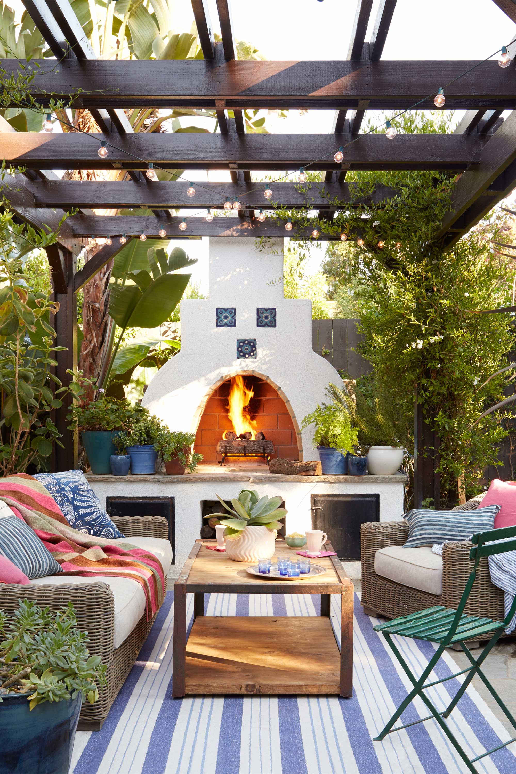 15 Best Outdoor Kitchen Ideas and Designs of Beautiful