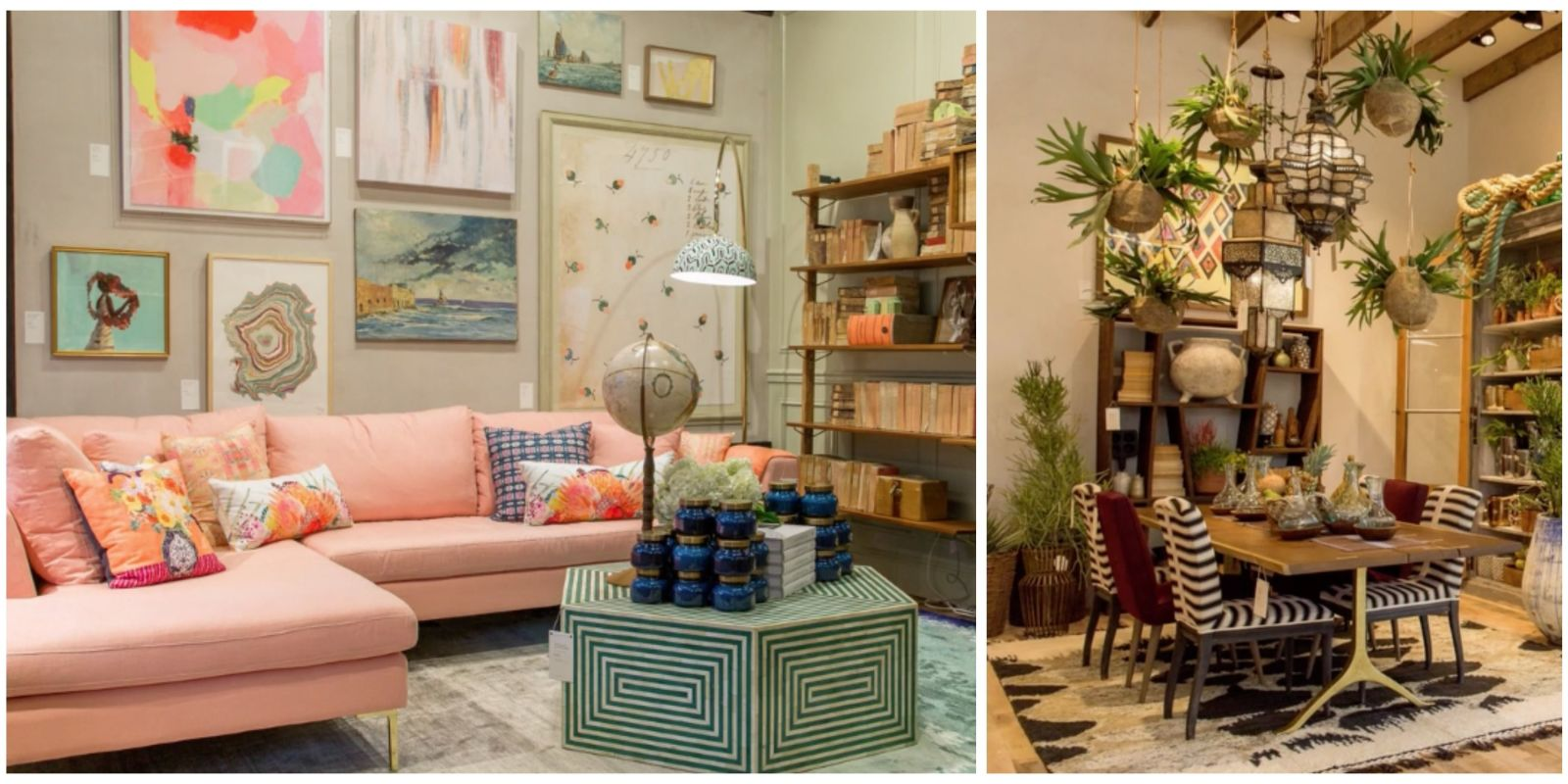 New anthropologie stores bigger anthropologie stores opening for Anthropologie store decoration ideas