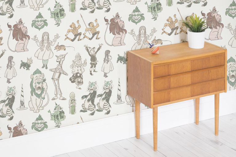 This Wallpaper Collection Inspired By Literary Classics Is Surprisingly  Sophisticated Part 76