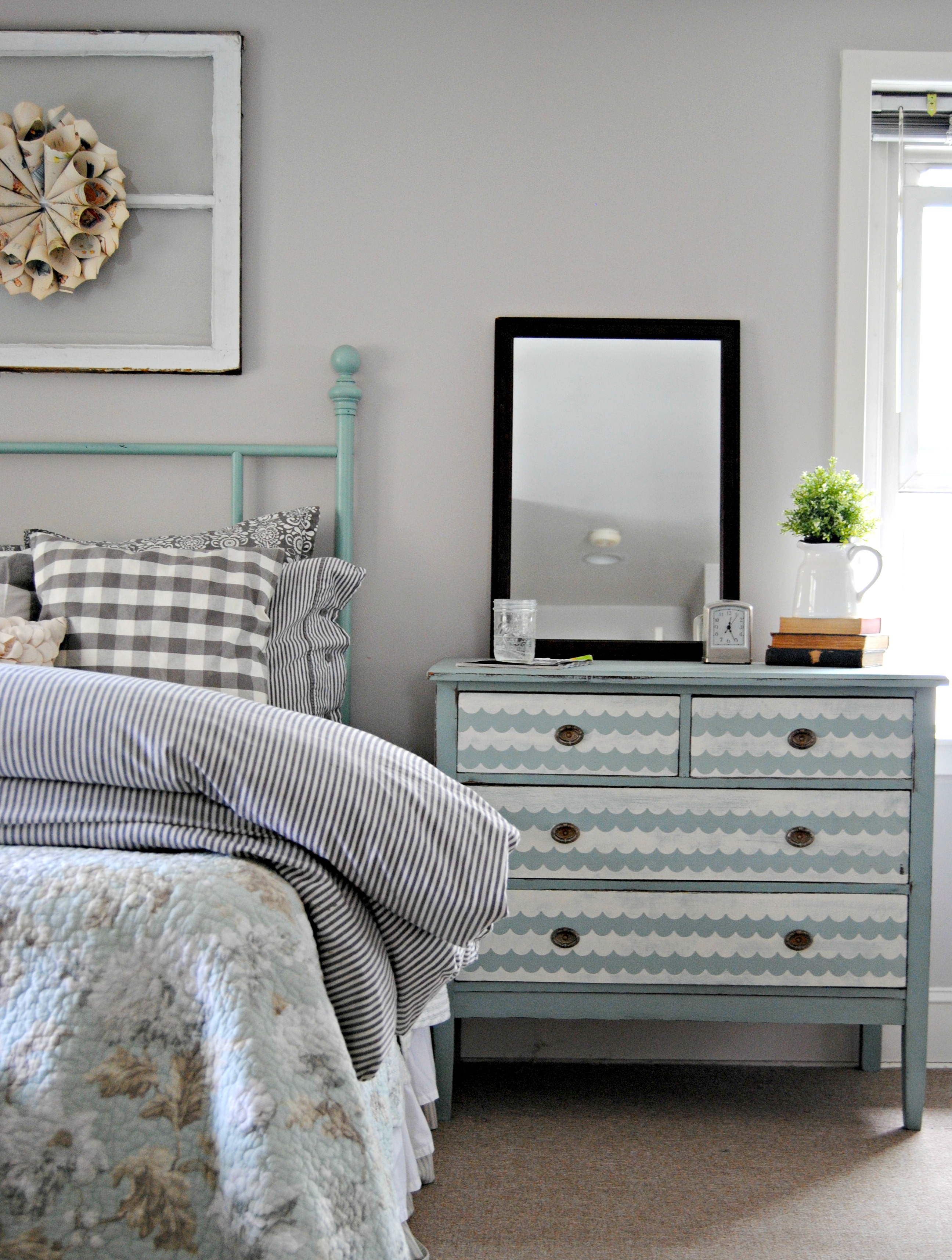 Cheap Design Ideas — Bedroom Decorating Ideas