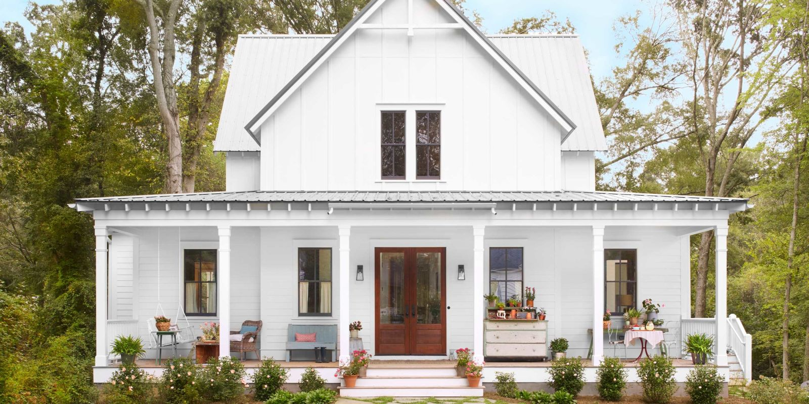 Ranch House Curb Appeal 40 Best Curb Appeal Ideas Home Exterior Design Tips