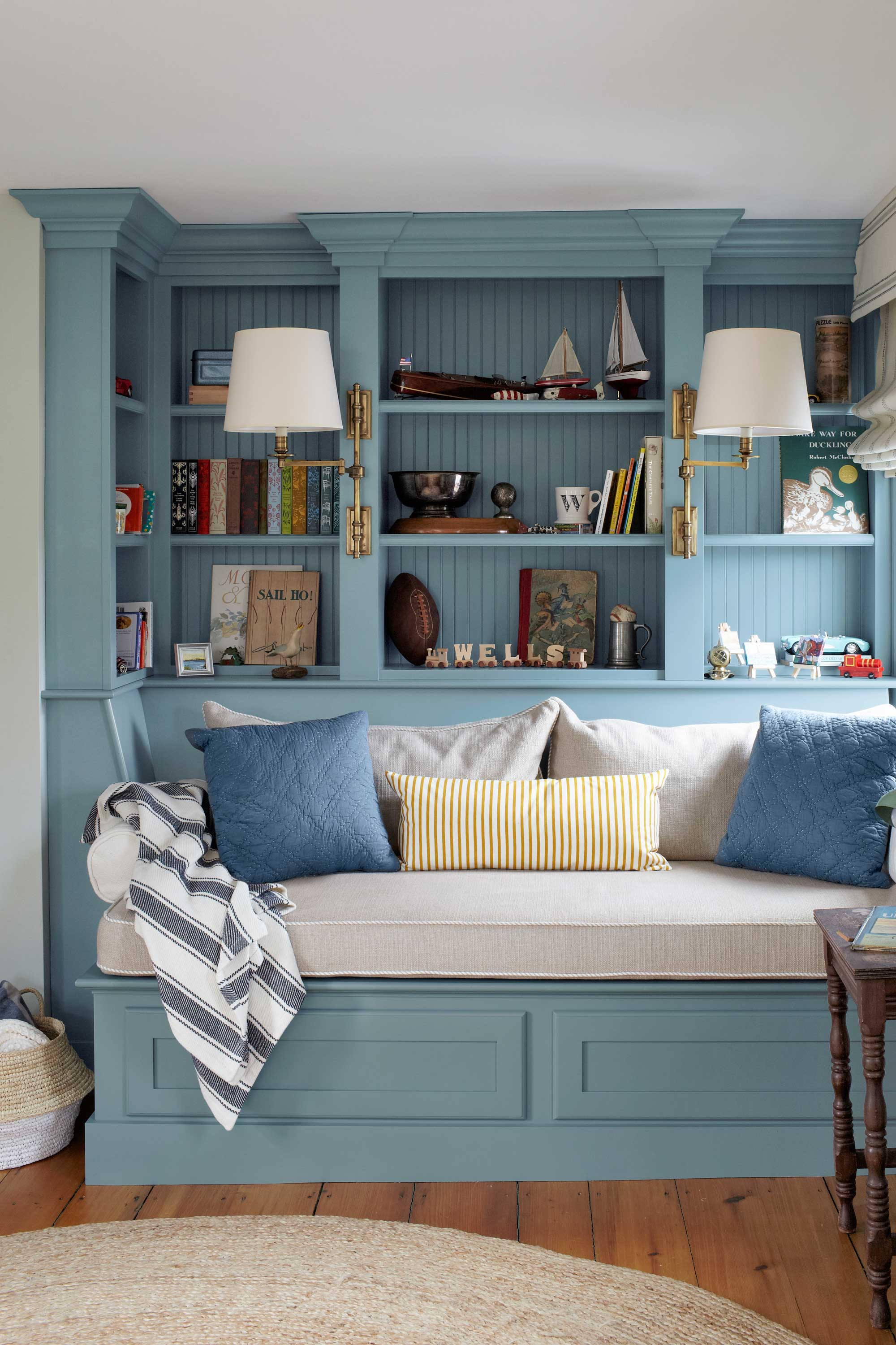 15 Paint Colors for Small Rooms - Painting Small Rooms