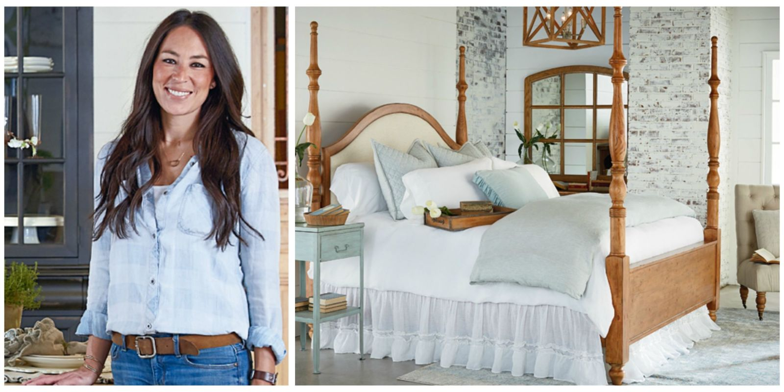 Home Time Furniture Simple Joanna Gaines Furniture Line  Magnolia Home Furniture Decorating Inspiration