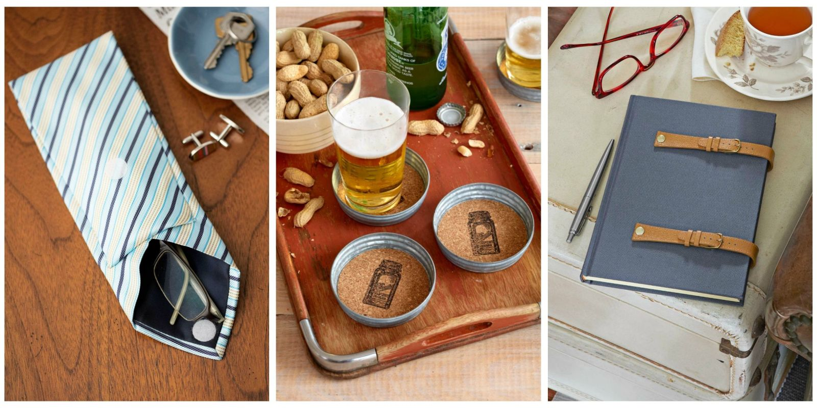 25 Diy Fathers Day Gifts Crafts Homemade Ideas For