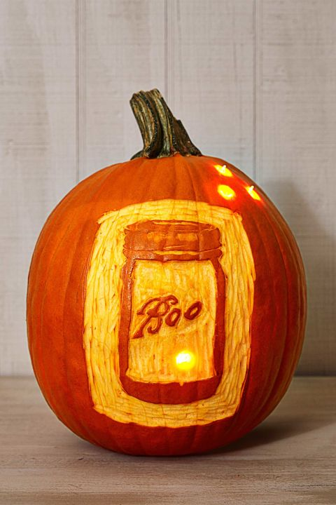 Easy pumpkin carving ideas cool patterns and