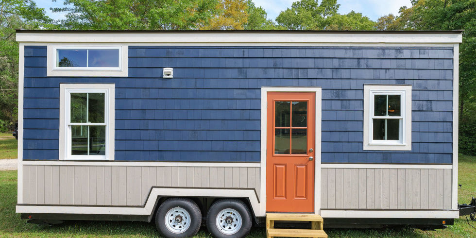 Tiny House Ideas 60 best tiny houses 2017 small house pictures plans Driftwood Homes Usa Tiny House Small House Paint Color Ideas