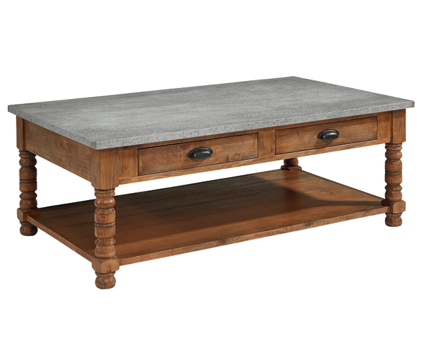 the timeless combination of wood and metal gets us every time learn more at magnolia home furniture